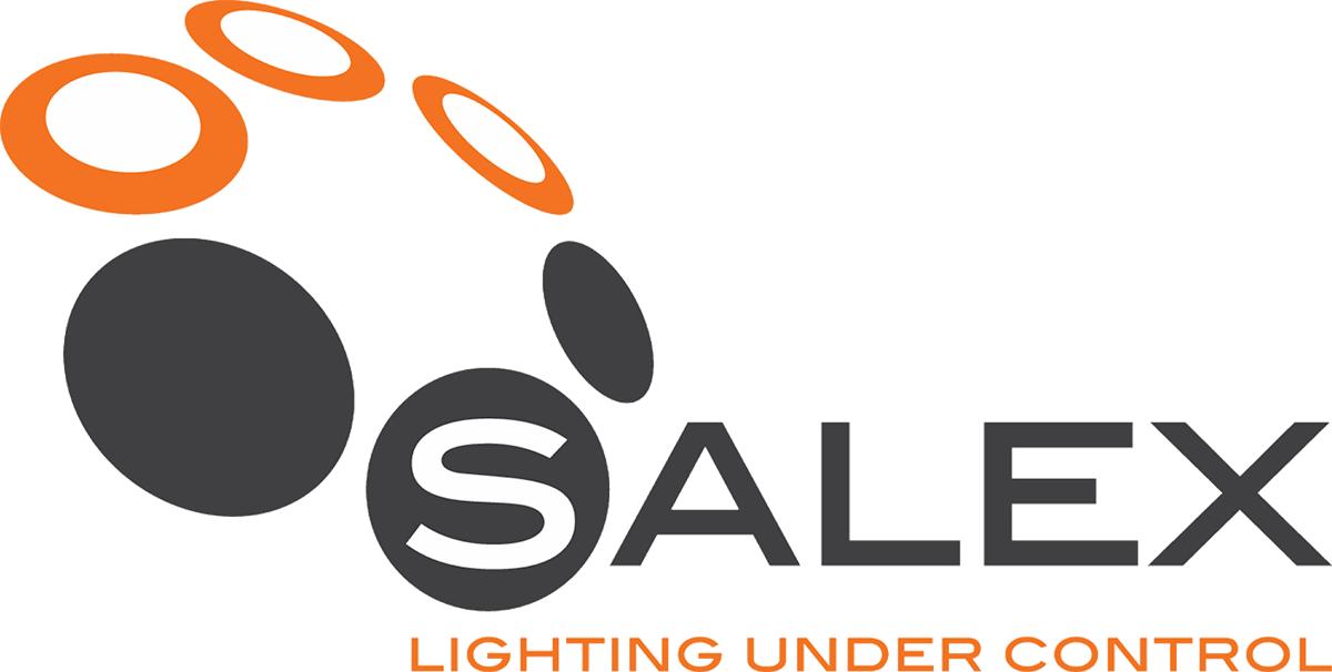 Salex Inc. Logo